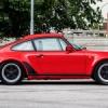 The European Summer Auction : Porsche 911 Turbo Groupe B