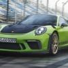 Porsche 911 GT3 RS: La nouvelle merveille de Weissach.
