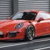 Porsche 911 GT3 RS : Record battu !