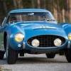 Ferrari 250 GT Berlinetta Competizione Tour de France 1956.