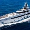 Tankoa S501 M/Y Vertige au Monaco Yacht Show 2017.