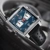 La légendaire montre TAG Heuer Monaco fête ses 50 ans.