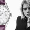 TAG Heuer revisite les emblématiques montres Carrera Lady