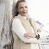 Tina Maze devient la nouvelle ambassadrice des montres Alpina.
