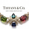 Un véritable joyau chez Tiffany.