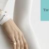 Nouvelles pièces T Wrap de la collection Tiffany T.