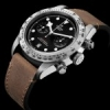 Tudor Heritage Black Bay Chrono.