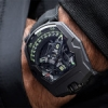 Urwerk UR-220 All Black : naissance d'une collection