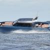 Le Vanquish VQ58 au Yachting Festival de Cannes