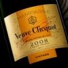 Veuve Clicquot Vintage 2008.