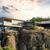 Casa la Roca: espace, nature… et Vondom!