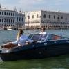 Le nouveau Magonis Wave e-550 enchante les canaux de Venise