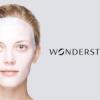 Wonderstripes : Masque réhydratant intense.