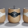 Wooden : Quand le parfum rencontre le design.