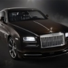 Rolls-Royce Wraith Inspired by Music.