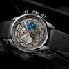 Zenith El Primero 36'000 VpH : Le chronographe à cœur ouvert.