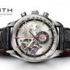 Zenith El Primero Chronomaster World Stratos Meeting Edition.