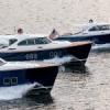 L'Armada Zeelander en route vers la Floride