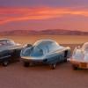 Une vente exceptionnelle chez RM Sotheby's: les trois concept-cars Alfa Romeo BAT