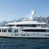 Alia Yachts M/Y Rüya : objet de désir