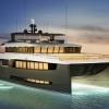 Amasea Yachts propose un nouveau concept de catamaran.