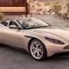 Sublime Aston Martin DB11 Volante!