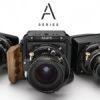 Phase One A-Series Cameras.