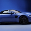 Aston Martin Vantage Roadster : émotion pure !