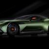 Aston Martin Vulcan : Plus de 800 ch et 24 exemplaires !