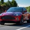 Aston Martin DBX: Il fallait bien que ça arrive
