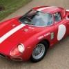 Ferrari 250 LM by Scaglietti chez RM Auctions.