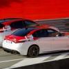 Giulia et Stelvio Quadrifoglio Alfa Romeo Racing en séries limitées.