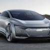 Le concept Audi Aicon.