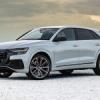 Audi Q8 TFSI e quattro: le Q8 hybride rechargeable
