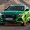 Audi RS Q8: le plus puissant des modèles quattro