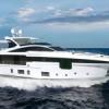 Azimut Grande 35 Metri: Le nouveau vaisseau amiral d'Azimut Yachts.