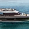 Beau, spacieux, intelligent… Azimut Yachts va lancer Azimut 53