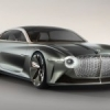 Bentley EXP 100 GT : l'avenir selon Bentley !