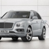 Le Power Dock Bentley by Starck.