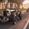 L'emblématique Bentley Team Blower de 1929 va renaître!