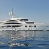 Benetti au Monaco Yacht Show 2015.