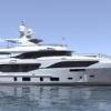 Première mondiale à Cannes pour le Benetti Mediterraneo 116.