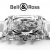 Bell & Ross BR-X1 Skeleton Tourbillon Sapphire.