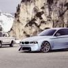 BMW 2002 Hommage.