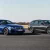Nouvelles BMW Série 5 Berline et Touring