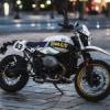 BMW R nineT Urban G/S Dakar Series #1