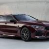 Nouvelle BMW M8 Compétition Gran Coupé