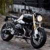 BMW Machined : Accessoires pour les BMW R Nine T.
