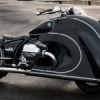 BMW R 18 Spirit of Passion par Kingston Custom