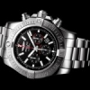 Breitling Super Avenger 01 Edition Boutique.